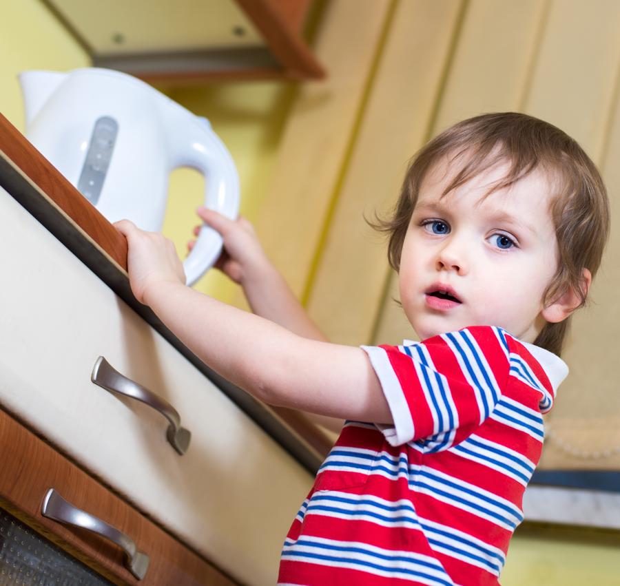Basic Babyproofing Tips For Your Home