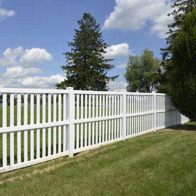 backyard fencing good neighbour