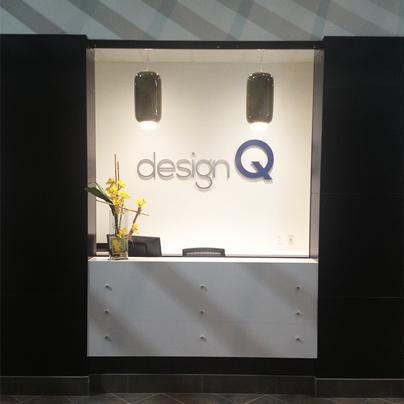 DesignQ Entrance