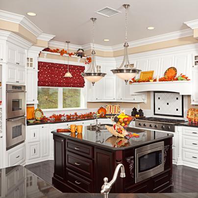 fall season interior design