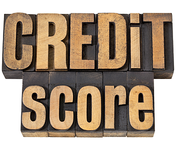 credit score impacts mortgage