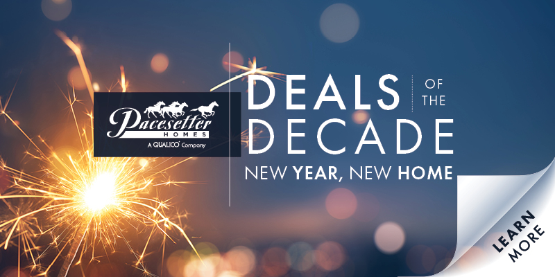 Deals of the Decade Announcement