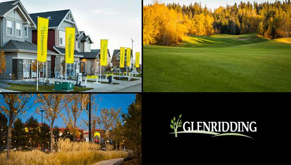 Glenridding community - Edmonton