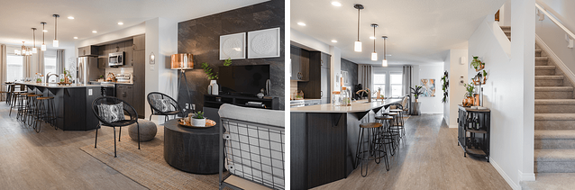 Pacesetter's Newest Show Homes Calder Image