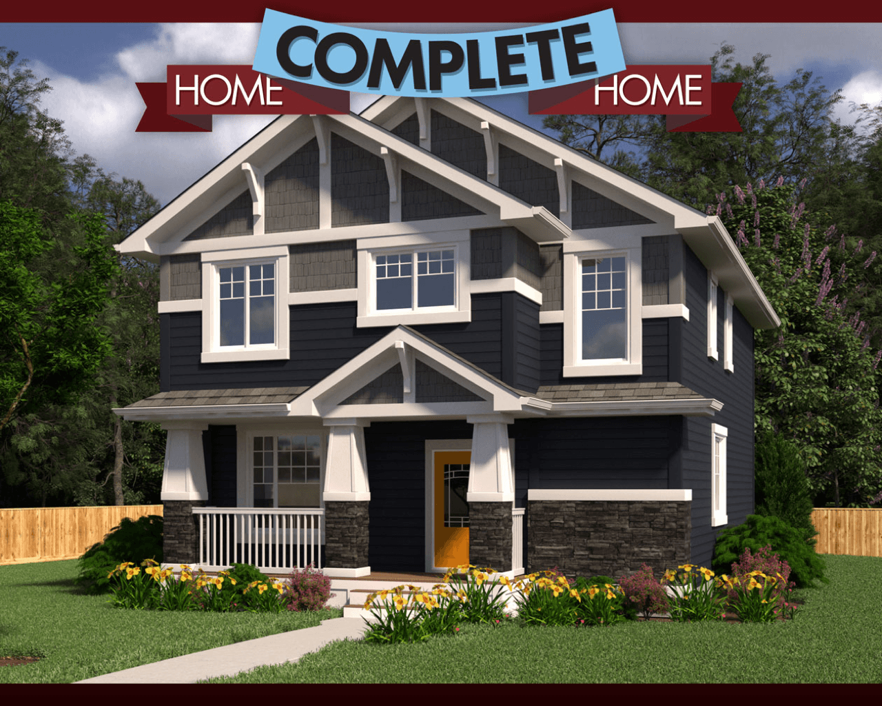 "Last Chance to Purchase a ""Home Complete Home"" Promo image"