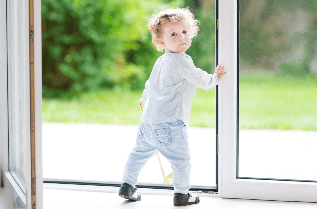 10 Design Ideas to Transform Your Backyard Little Girl image