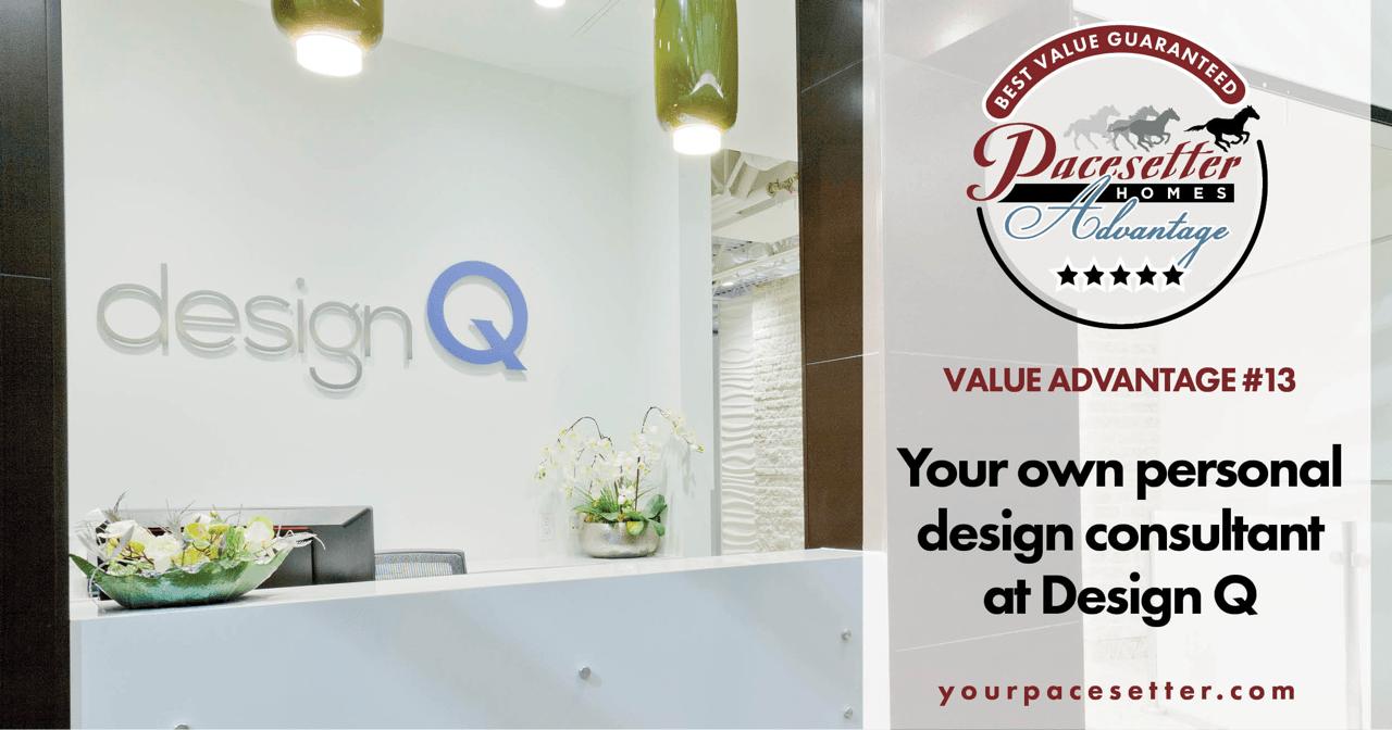 Pacesetter's Best Value Guaranteed Program DesignQ image
