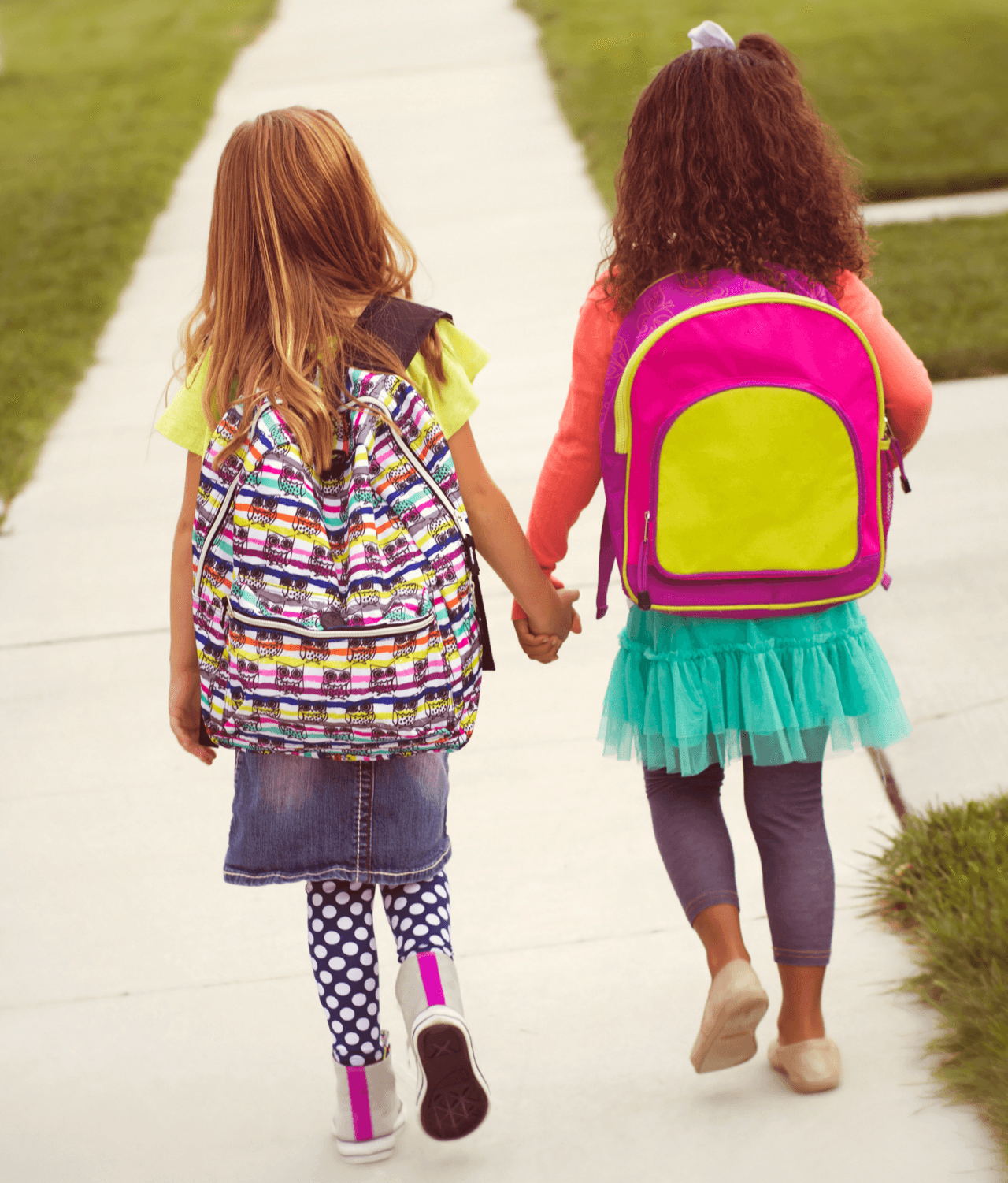 Pacesetter's Community Focus: Henley Heights Girls Walking image
