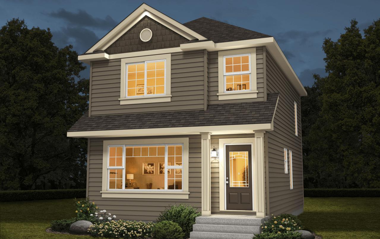3 Quick Possession Homes to Meet Your Needs San Antonio model image