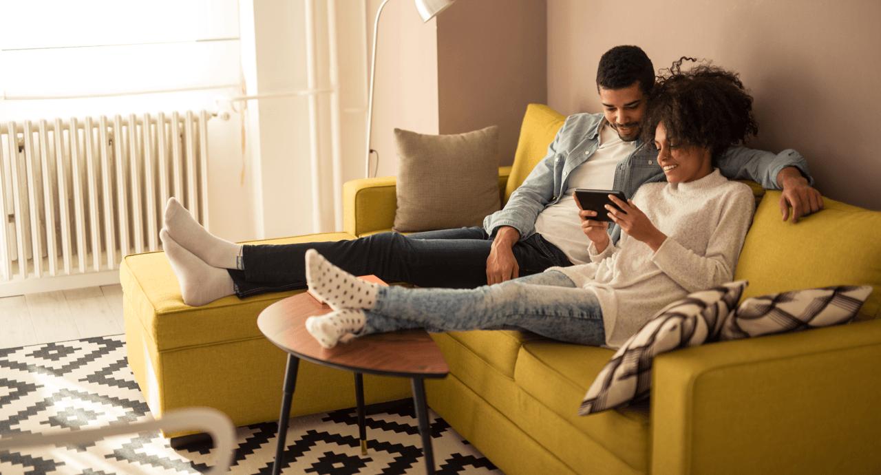 common law couple cohabitation agreement