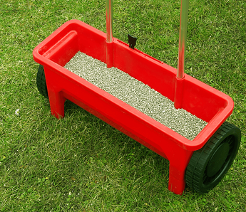 How to Care For Your Lawn Fertilizer image