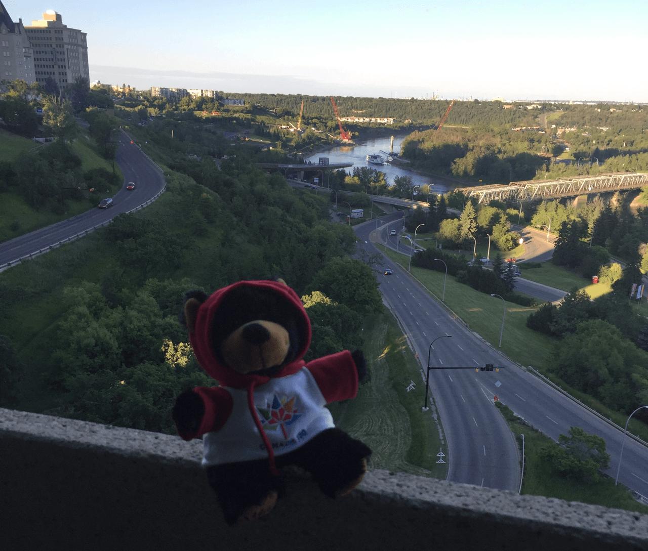 Bringing Canada Worldwide! Rivervalley image