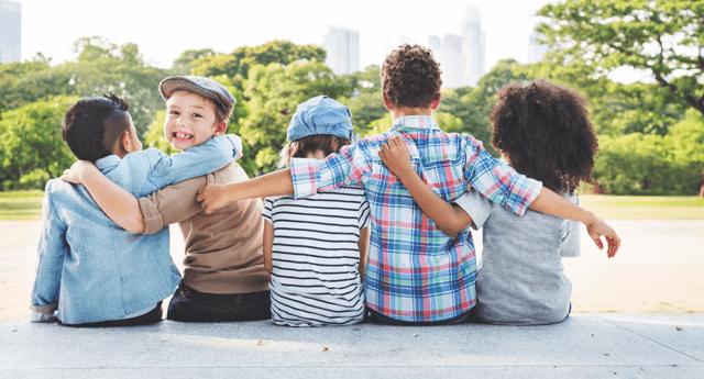 Community Focus: Tonewood Happy Kids image