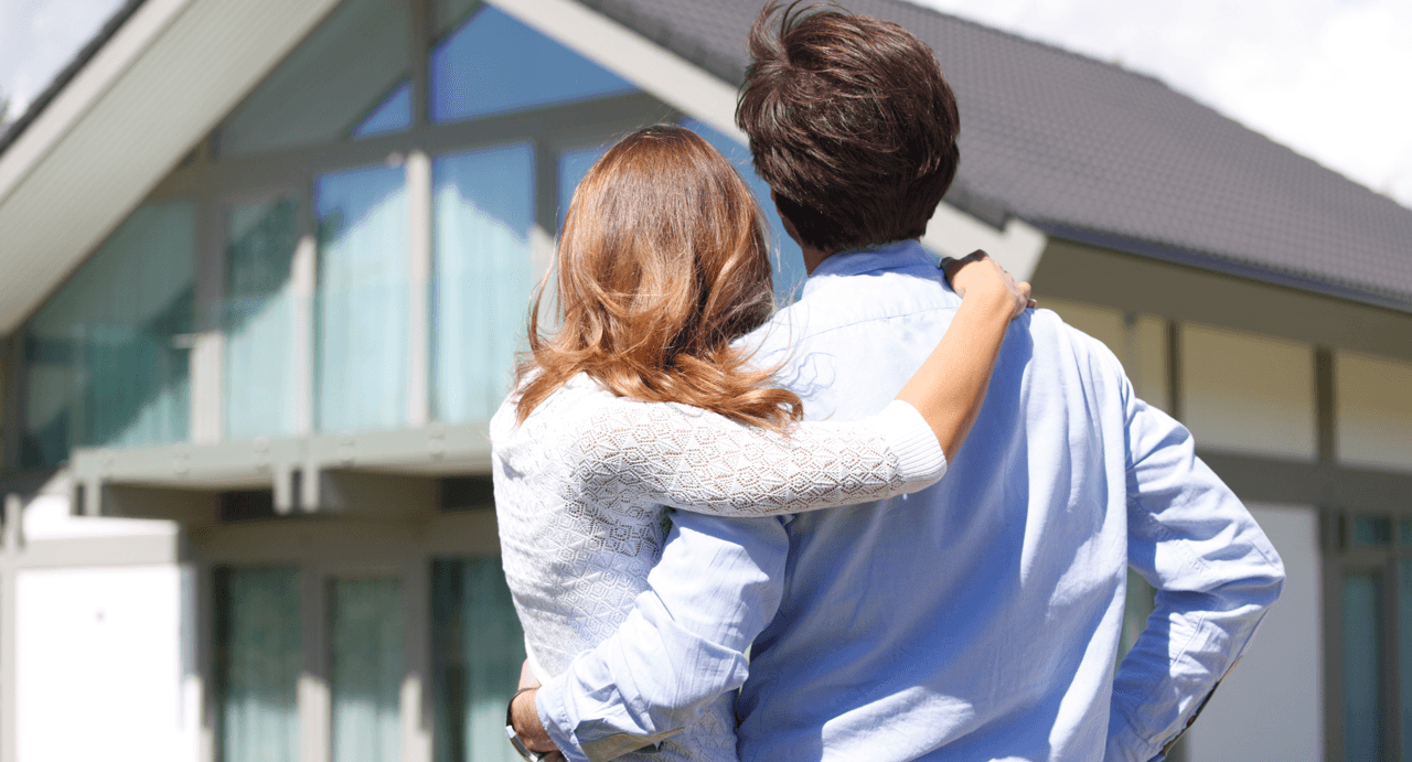 4 Tips For Buying Your Next Home Couple Featured Image