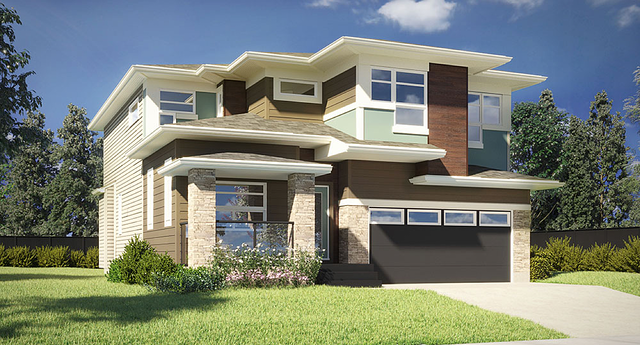 New Model Feature The Lexington Rendering Featured Image