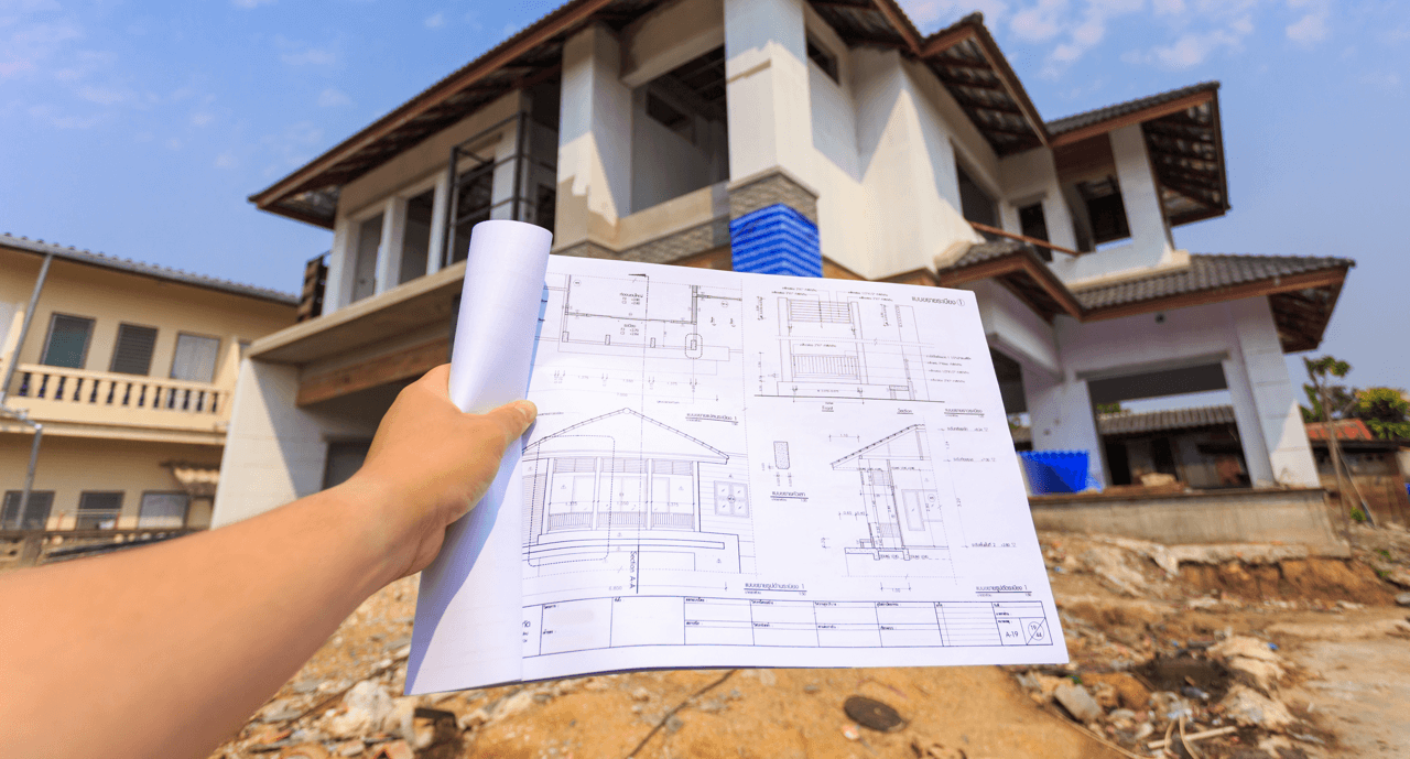 Advantages to Building a Home From Scratch Construction Featured Image