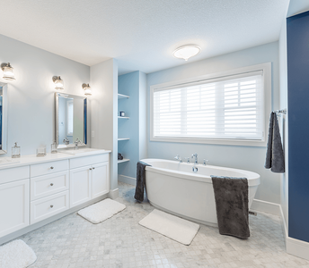Bathroom Storage Ideas That Actually Make Sense Shelves Image