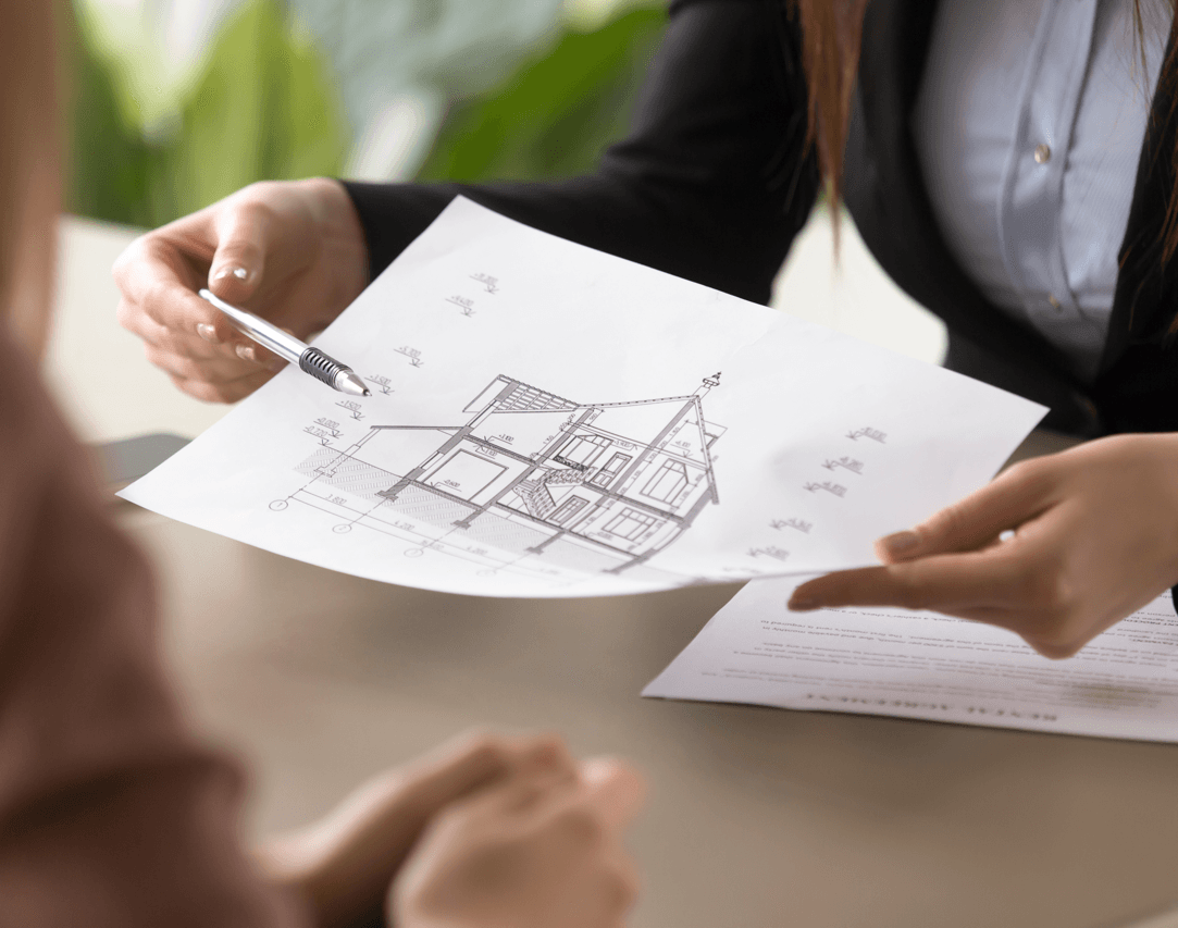 Which is Right For You: A Draw or Completion Mortgage Document Image