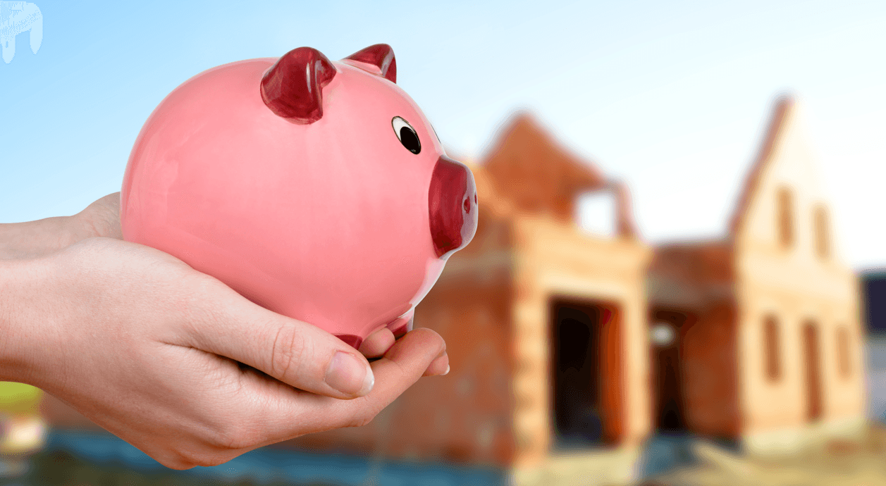 Which is Right For You A Draw or Completion Mortgage Pig Featured Image
