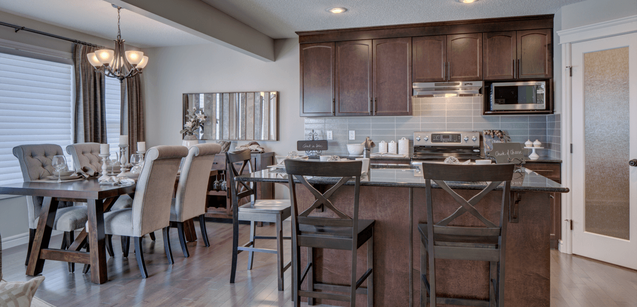 Living the Show Home Lifestyle Maddy II Image