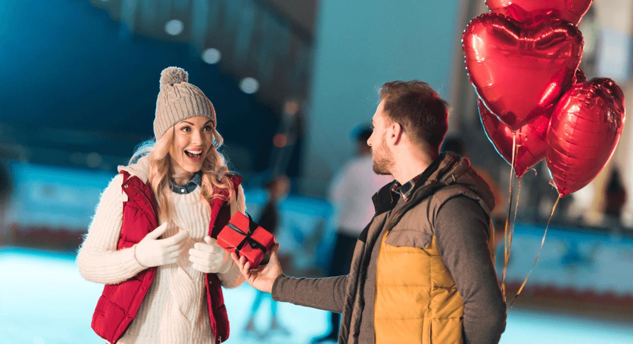 Unique Valentine's Day Dates in Edmonton Couple Featured Image