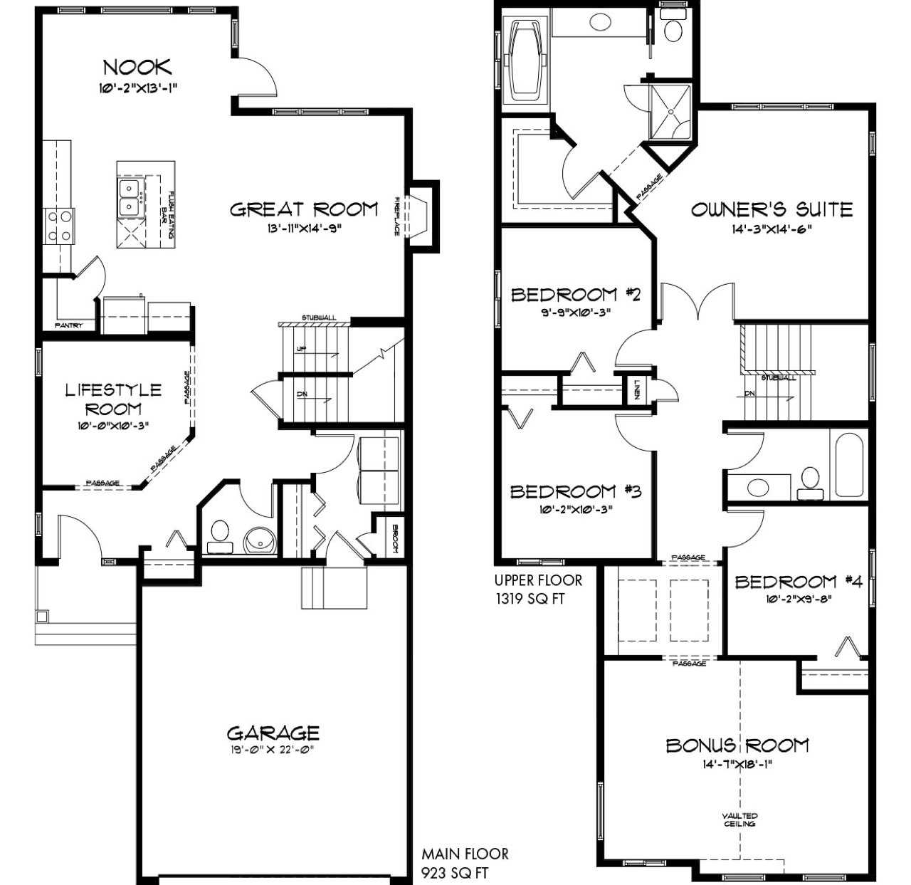 Latest Quick Possession Homes From Pacesetter Mackenzie Featured Image