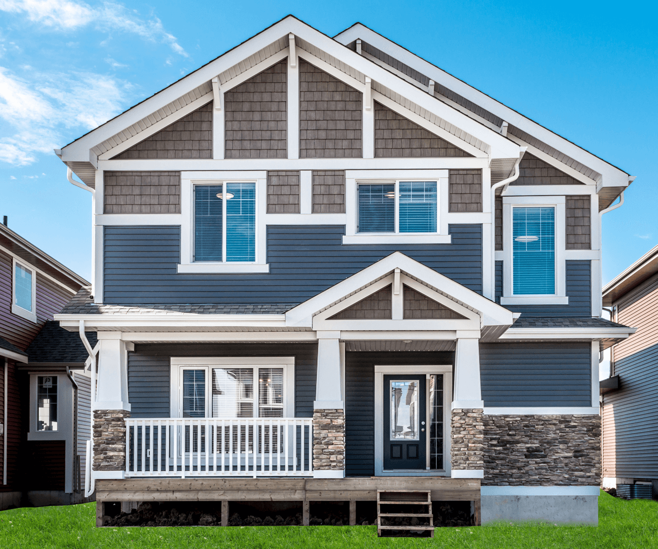 Pacesetter Home Style Spotlight Exterior Image