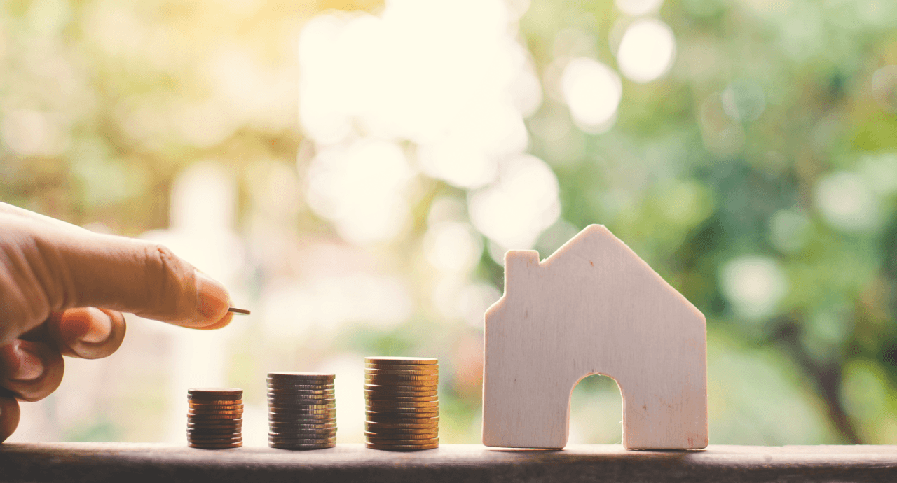 Are You Building Home Equity? Here's Why You Should Be Coins Featured Image