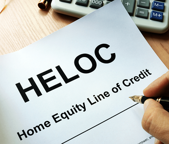 Are You Building Home Equity? Here's Why You Should Be Heloc Image