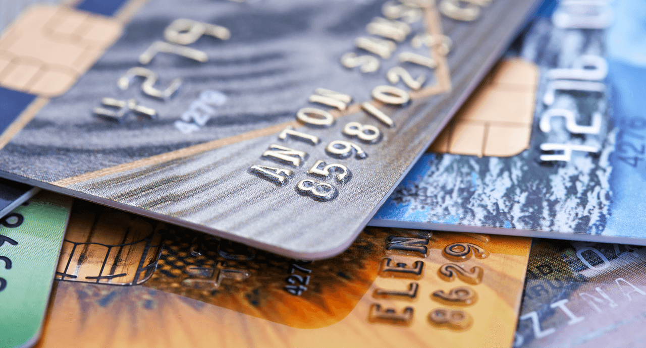Habits That Improve Your Credit Score Cards Featured Image