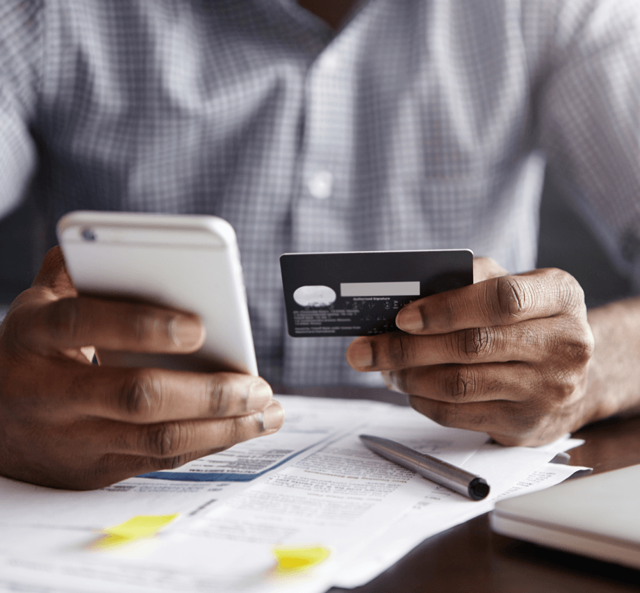 Habits That Improve Your Credit Score Checking Image