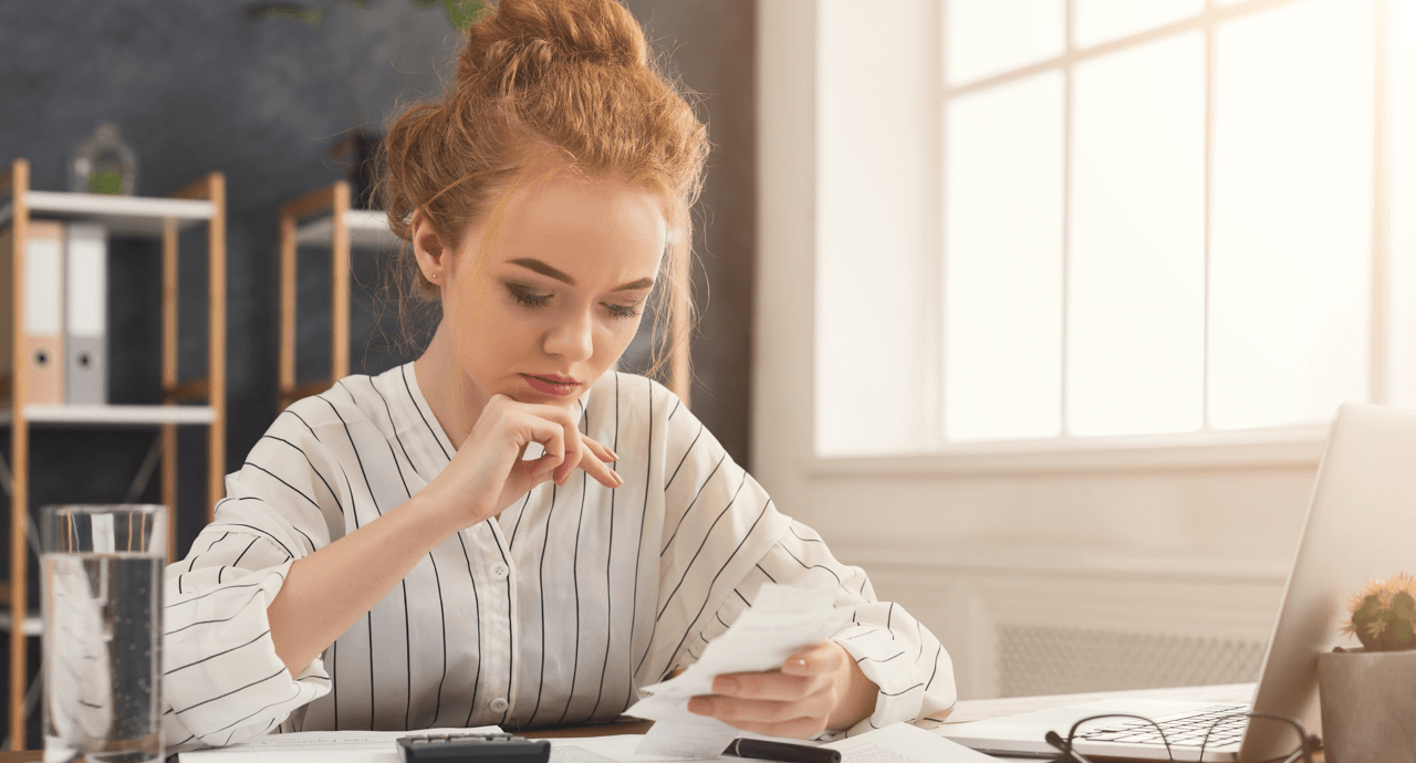 2018 Canadian Mortgage Rates Increase How Homebuyers Are Affected Woman Featured Image