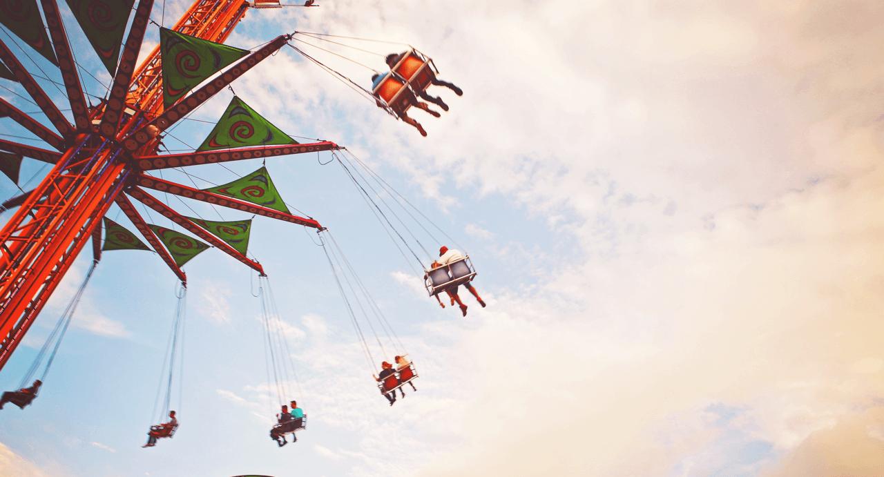 Edmonton Events Calendar for June 2018 Swings Image