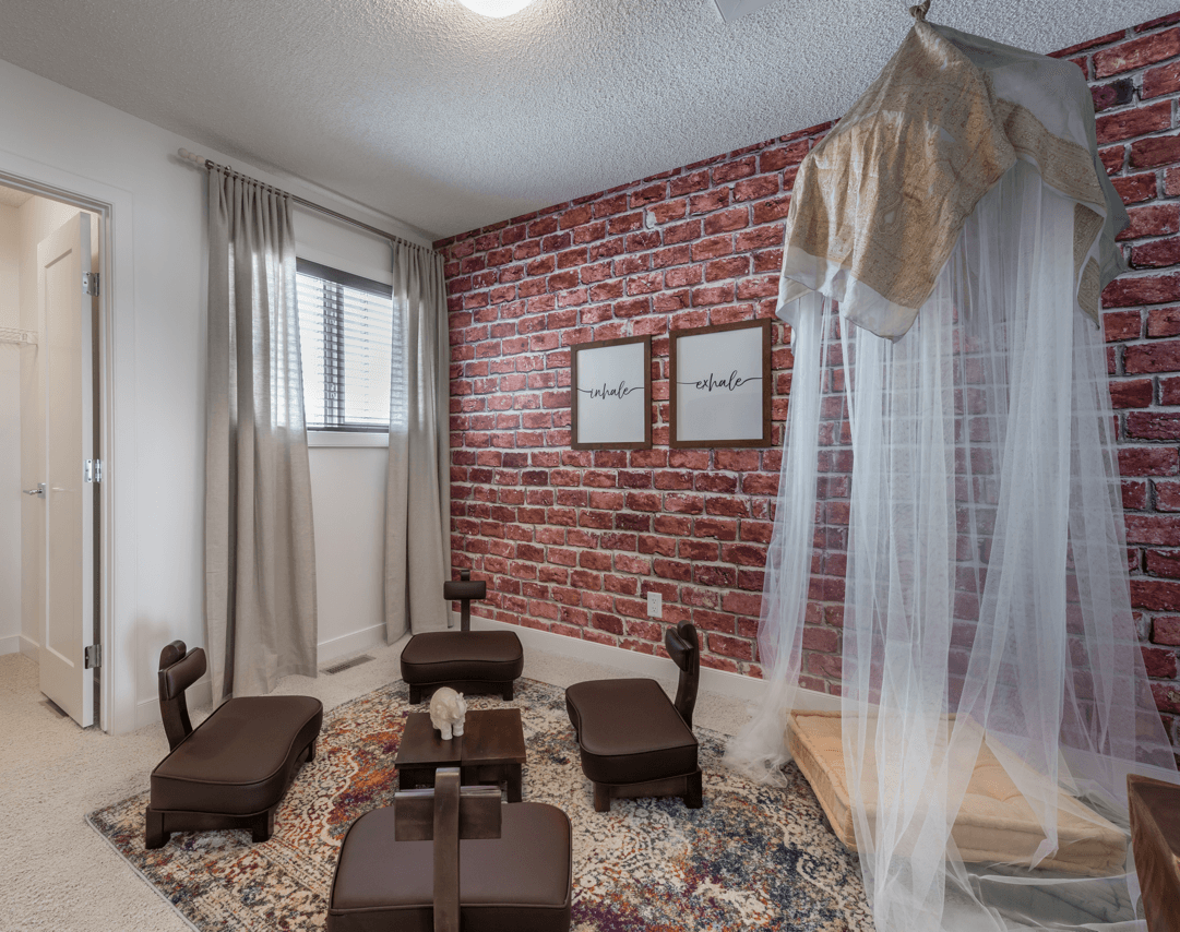 Update Your Home With a Feature Wall: Wallpapers Brick Image