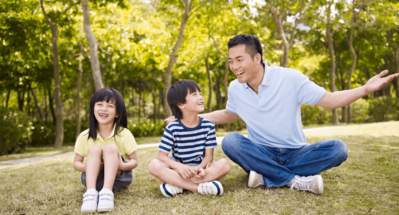 Jokes to Beat Dad at His Own Game This Father's Day Laughter Featured image