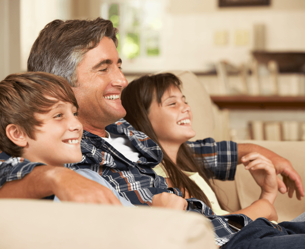 Jokes to Beat Dad at His Own Game This Father's Day Tv image
