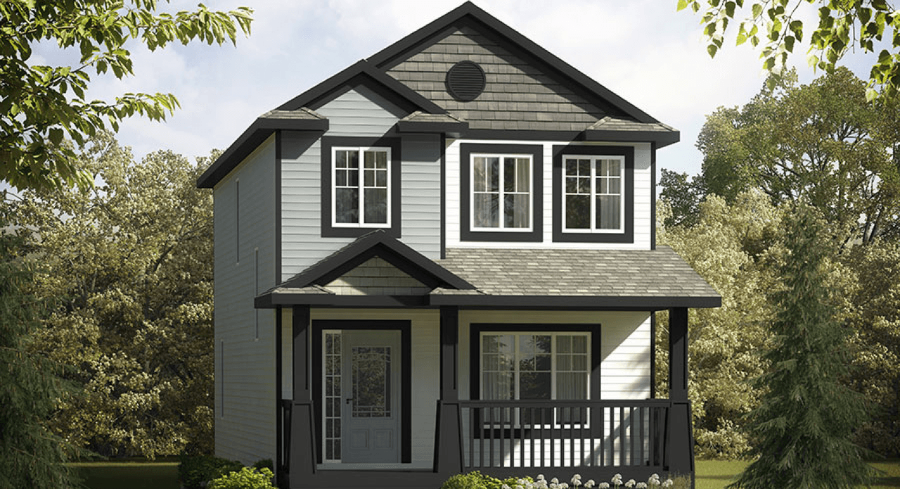 Latest Quick Possession Homes From Pacesetter Maverick Rendering Featured Image