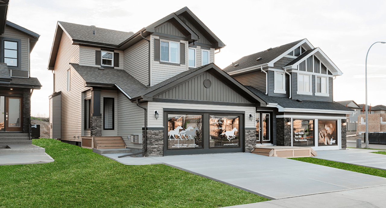 Pacesetter's Newest Show Homes Featured Image