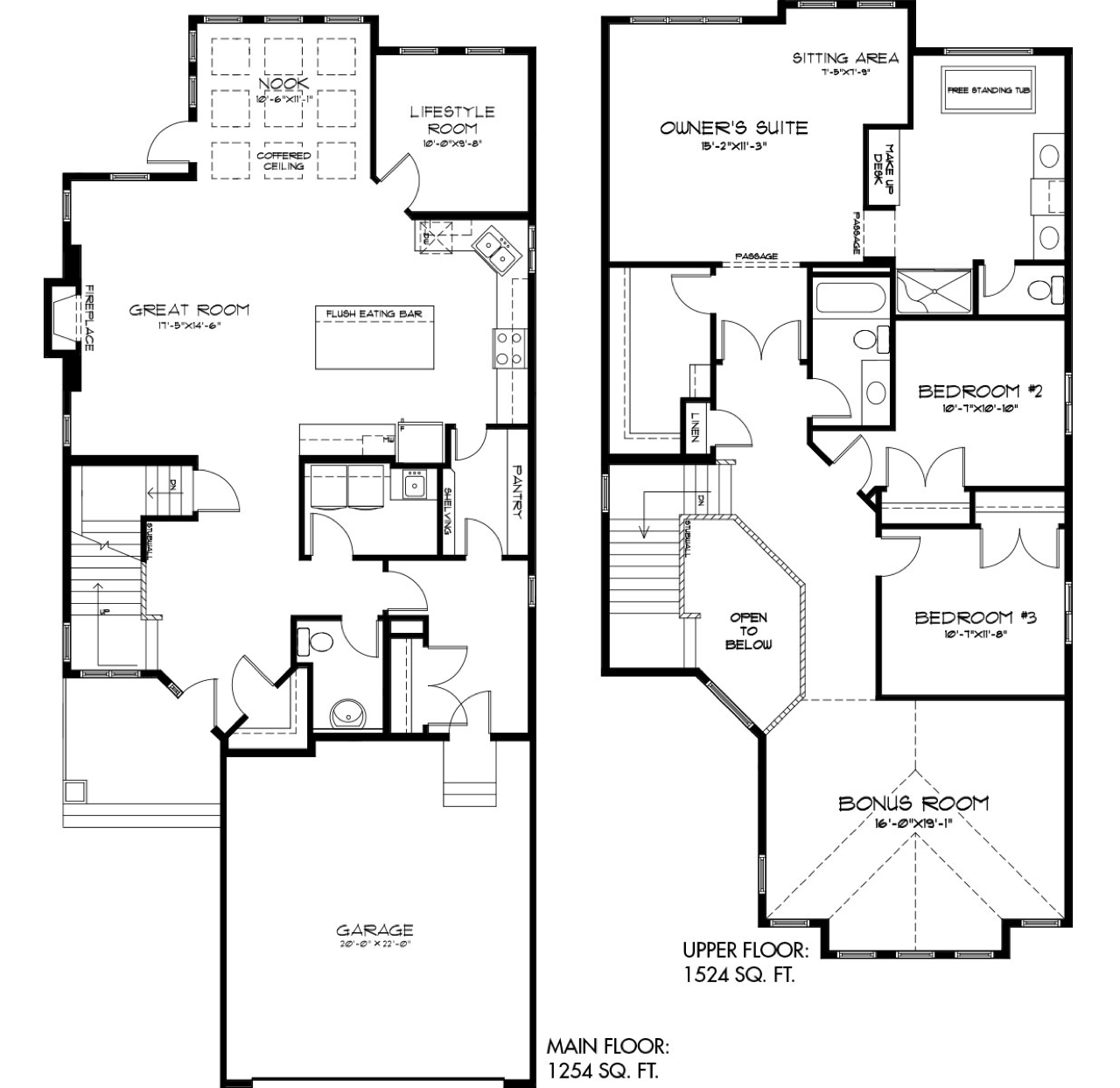 The Latest Quick Possession Homes From Pacesetter! Hillary Image