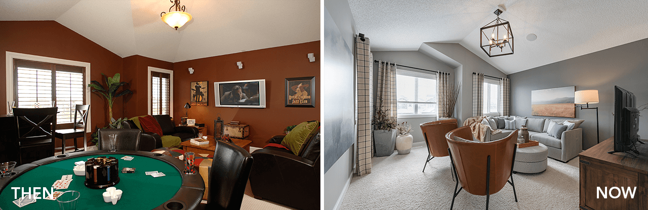 Throwback Thursday: Comparing Old and New Pacesetter Showhomes Image 5