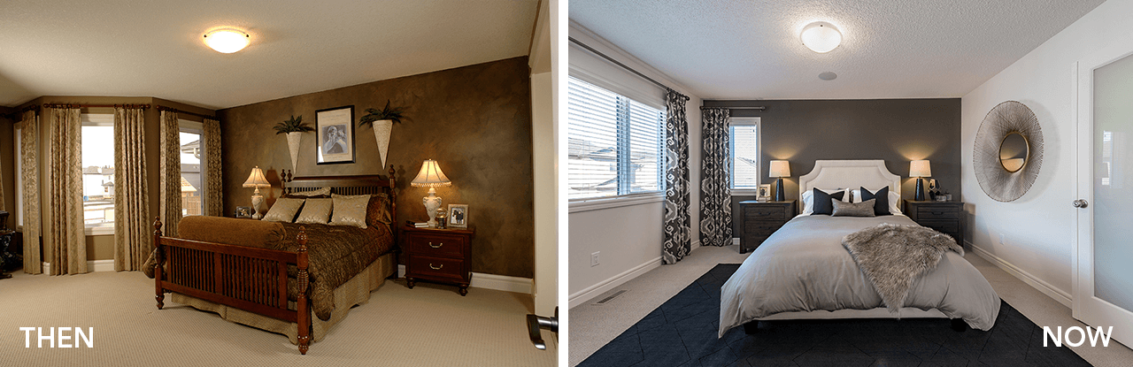 Throwback Thursday: Comparing Old and New Pacesetter Showhomes Image 7