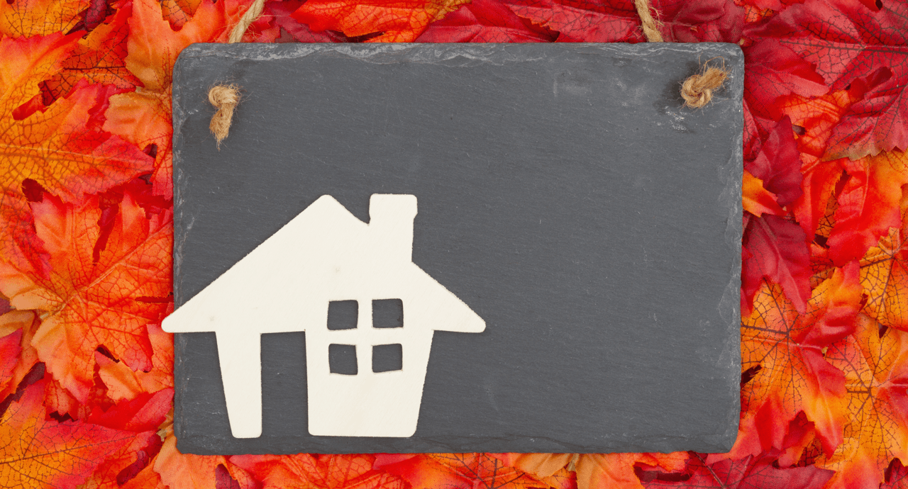 Inside and Out: A Basic Fall To-Do List for Your Home Featured Image