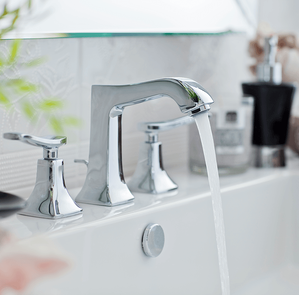 10 Things You Should Do When You Move Into a New Home Faucet Image