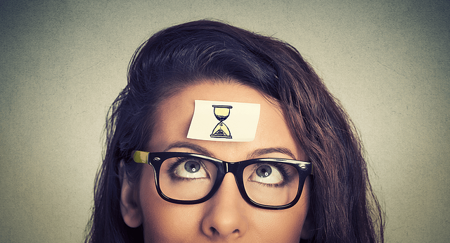 10 Everyday Habits to Help You Manage Your Time Featured Image