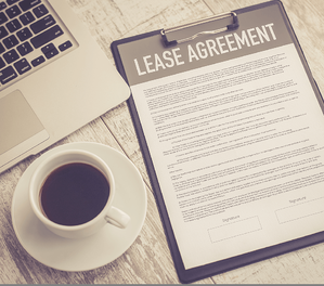 Owning an Investment Property: Becoming a Landlord Lease Agreement Image