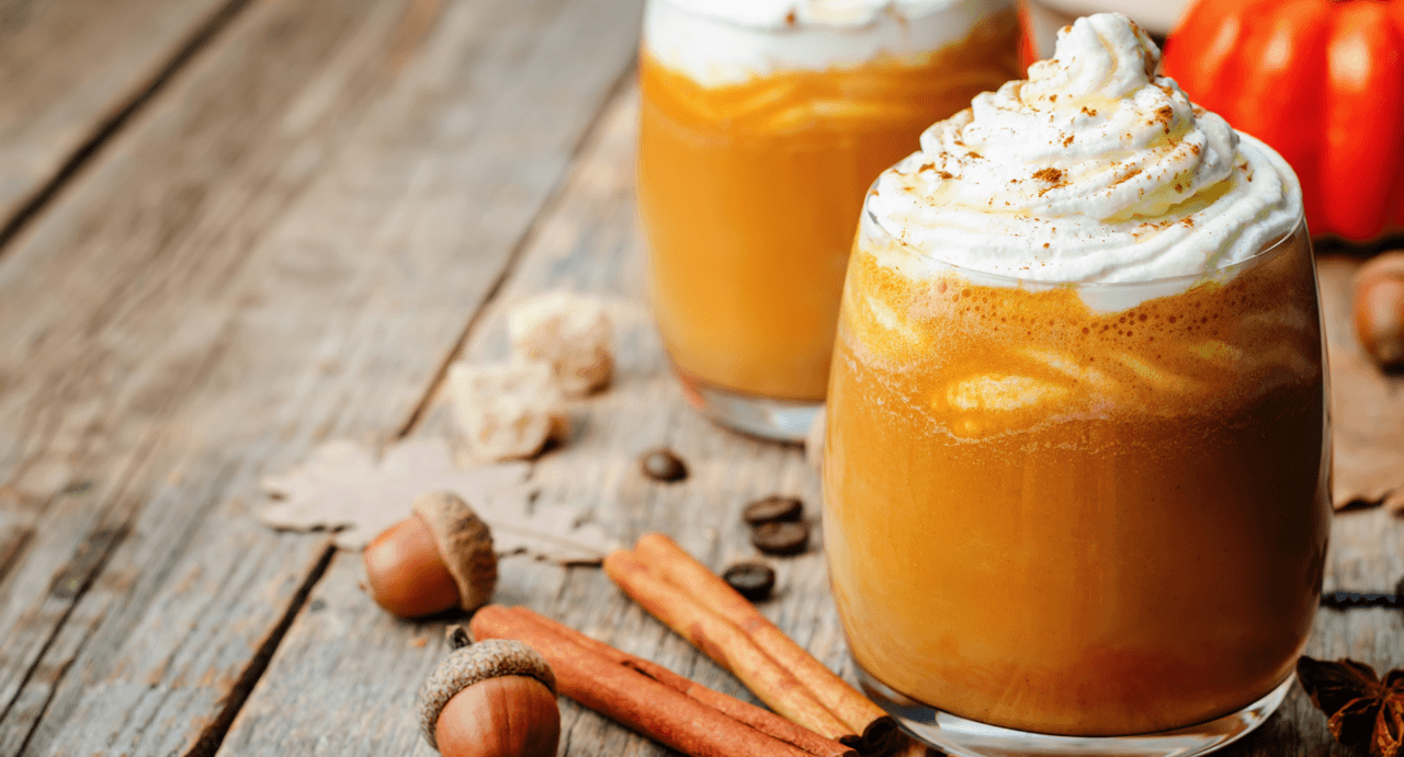 Perfect (and Easy) Pumpkin Recipes Pumpkin Spice Latte Image