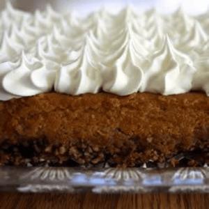 Perfect (and Easy) Pumpkin Recipes Pumpkin Crunch Cake Image