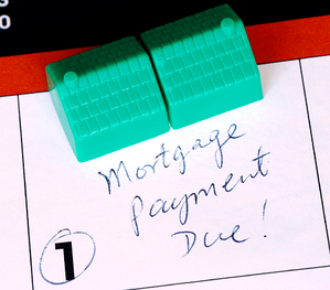 Comparing Payments - What's My Affordability? Mortgage Due Image