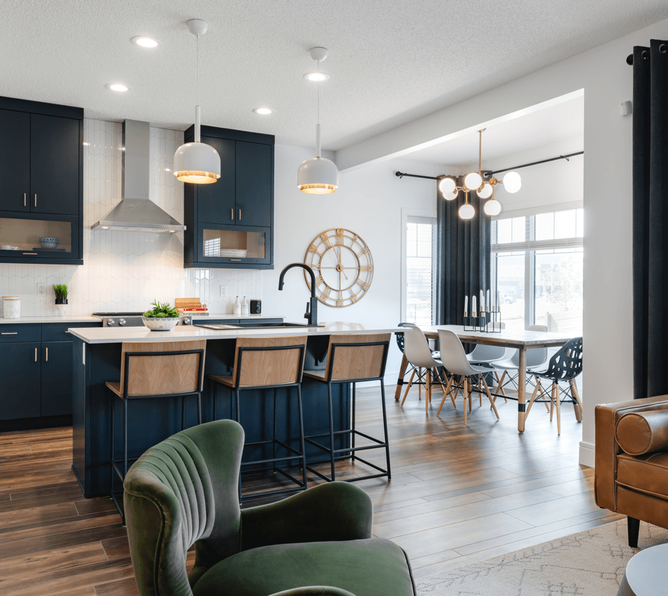 Luxurious Lighting Ideas from Our Design Team Kitchen Image