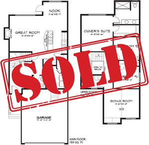 The Latest Quick Possession Homes From Pacesetter! Bentley Sold Image